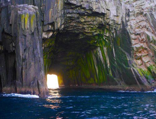 Bull Rock: Die Pforte der Seele ins Jenseits