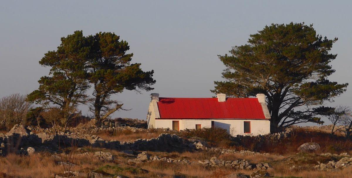 Irland Cottage