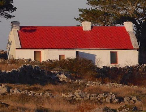 Ikonen des alten Irland: Das gemütliche Cottage