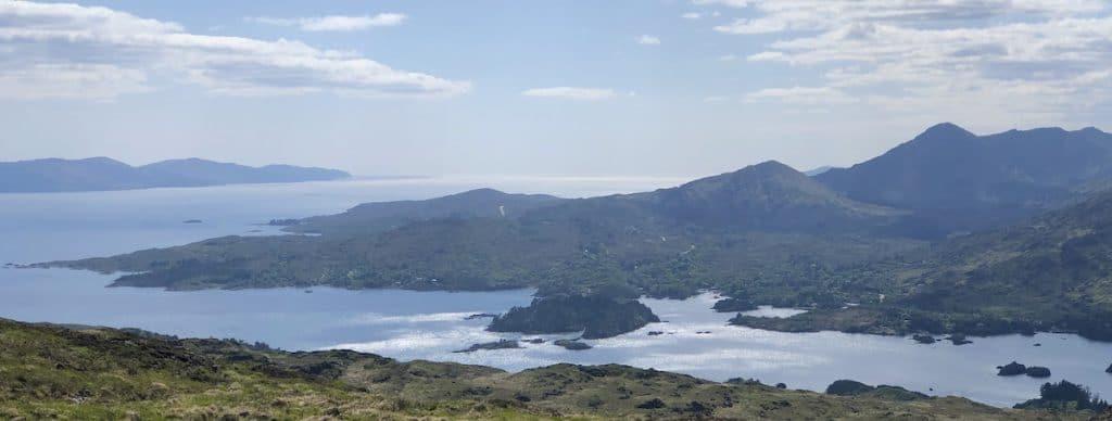Irland Atlantic