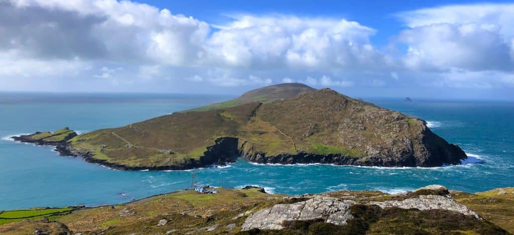 Das alte Irland