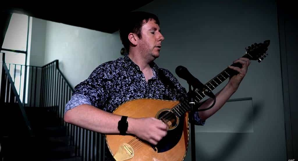 Irlands beliebteste Folk Songs - Foggy Dew