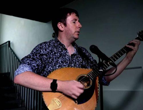 Irlands beliebteste Folk Songs: The Foggy Dew