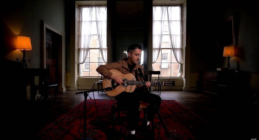 Irlands beliebteste Folk Songs - Raglan Road