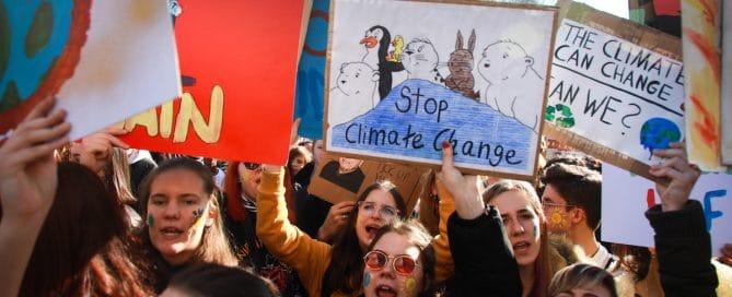 Irland Klimaschutz