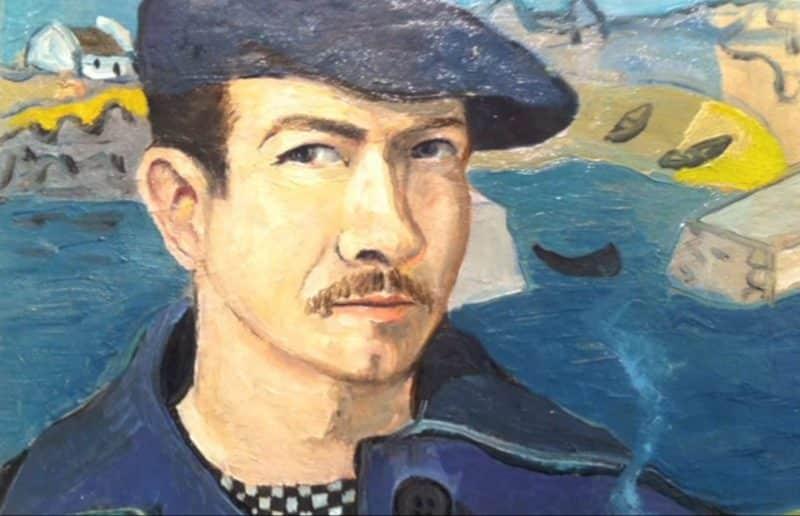 Gerard Dillon