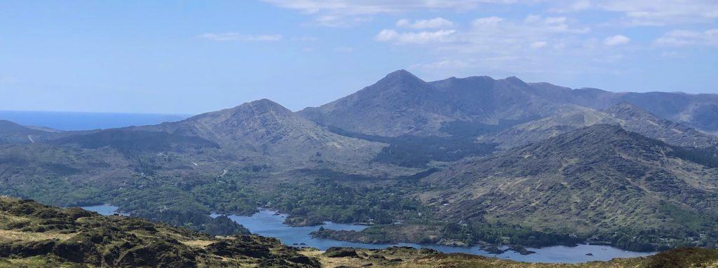 Glengarriff Irland