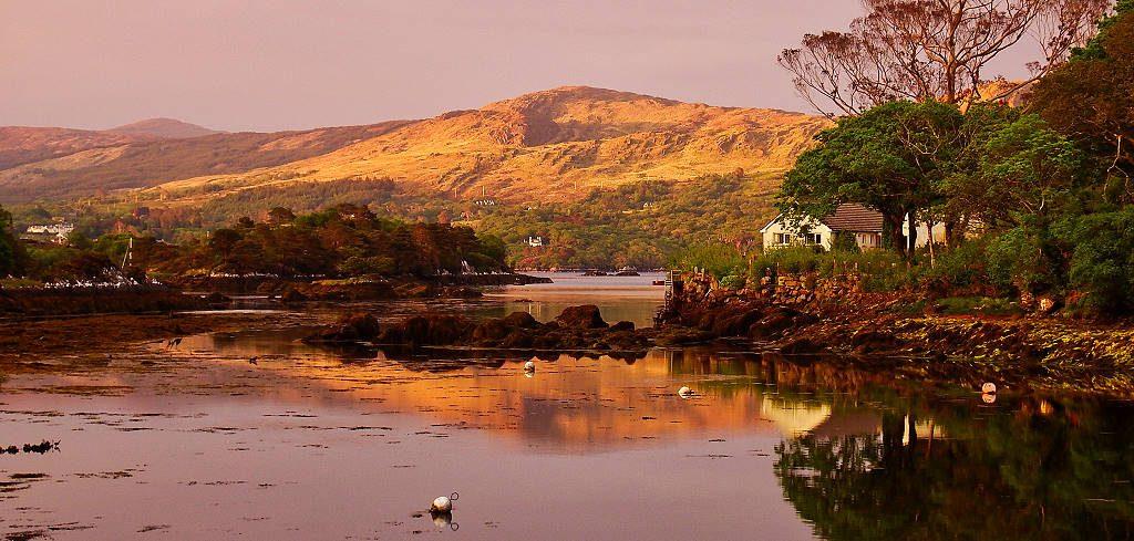 Irlandnews Irland Foto-Blog Glengarriff