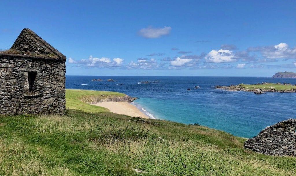 Irland Natur Retreat
