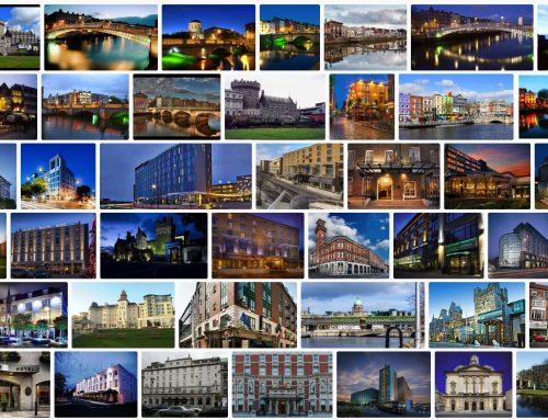 Wahnsinn in Zahlen: Neue Hotels in Dublin