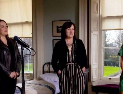 Irlands beste Folk Songs: Óró Sé Do Bheatha 'Bhaile