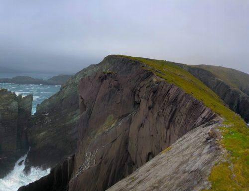 Irland erleben: Auf den Atlantik-Klippen des Südens