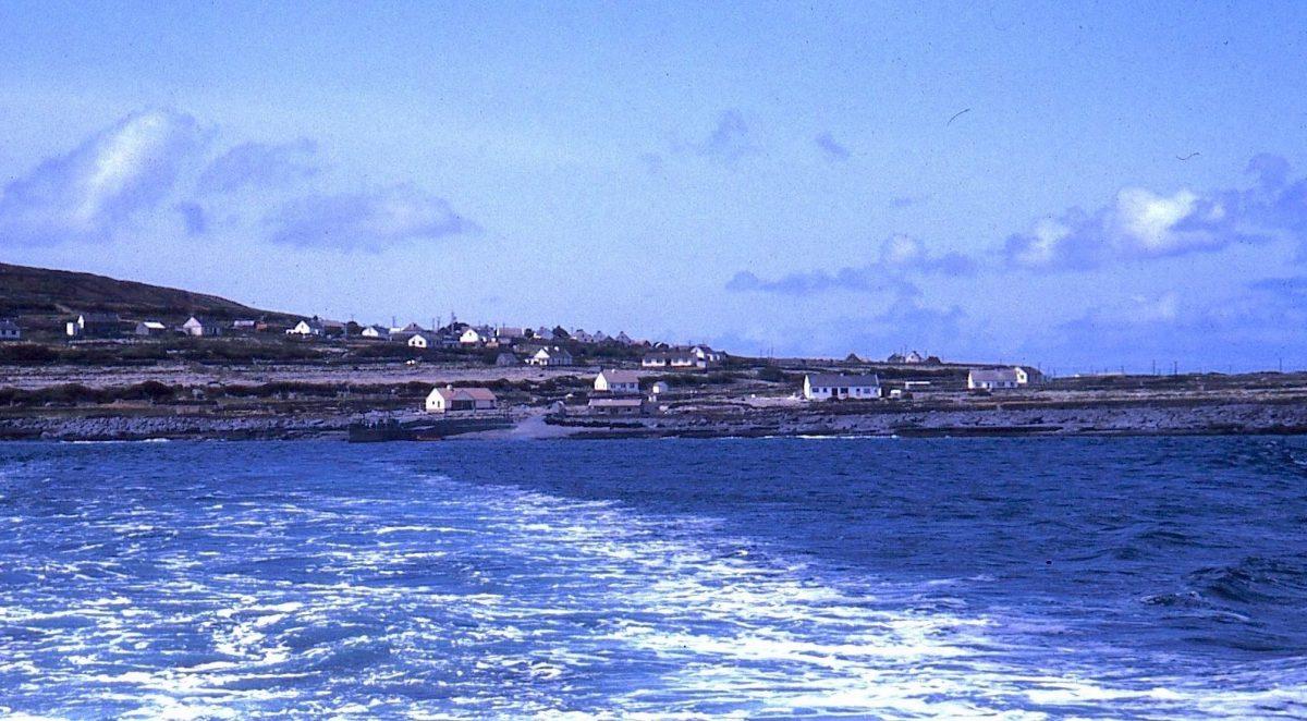 Irland 1992