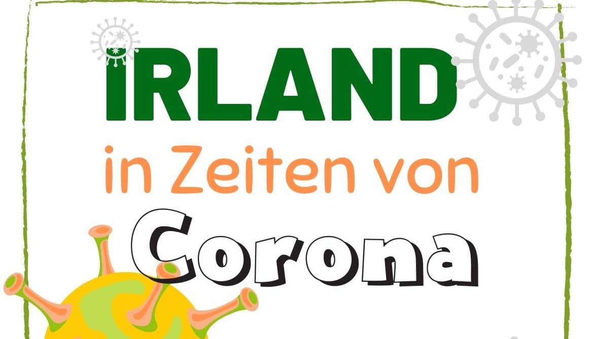 Corona Fälle Irland