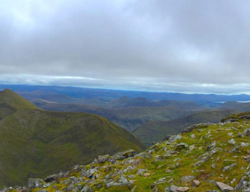 Irland erleben: Hoch in den Bergen von Kerry