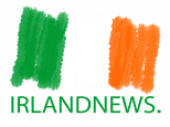 Irland News Logo