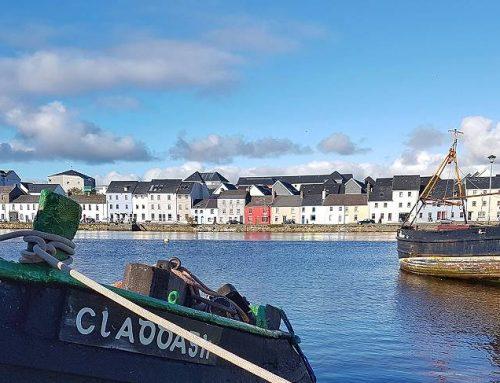 Irland im TV: Die Kulturhauptstadt Galway