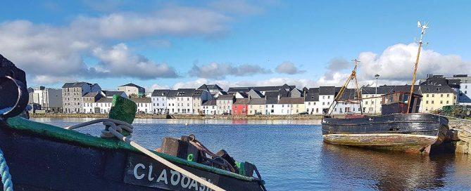Irlandnews Irland TV-Tipp - Galway Claudia Reitmaier