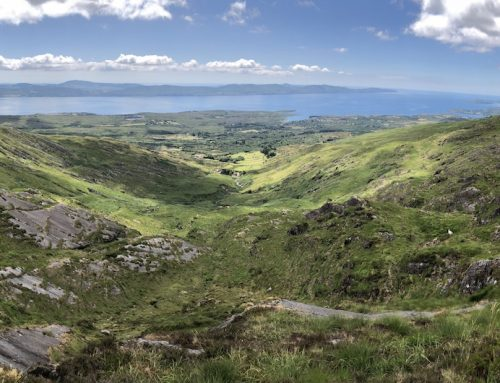 Geheim-Tipp: Irlands Berge & Täler am Atlantik