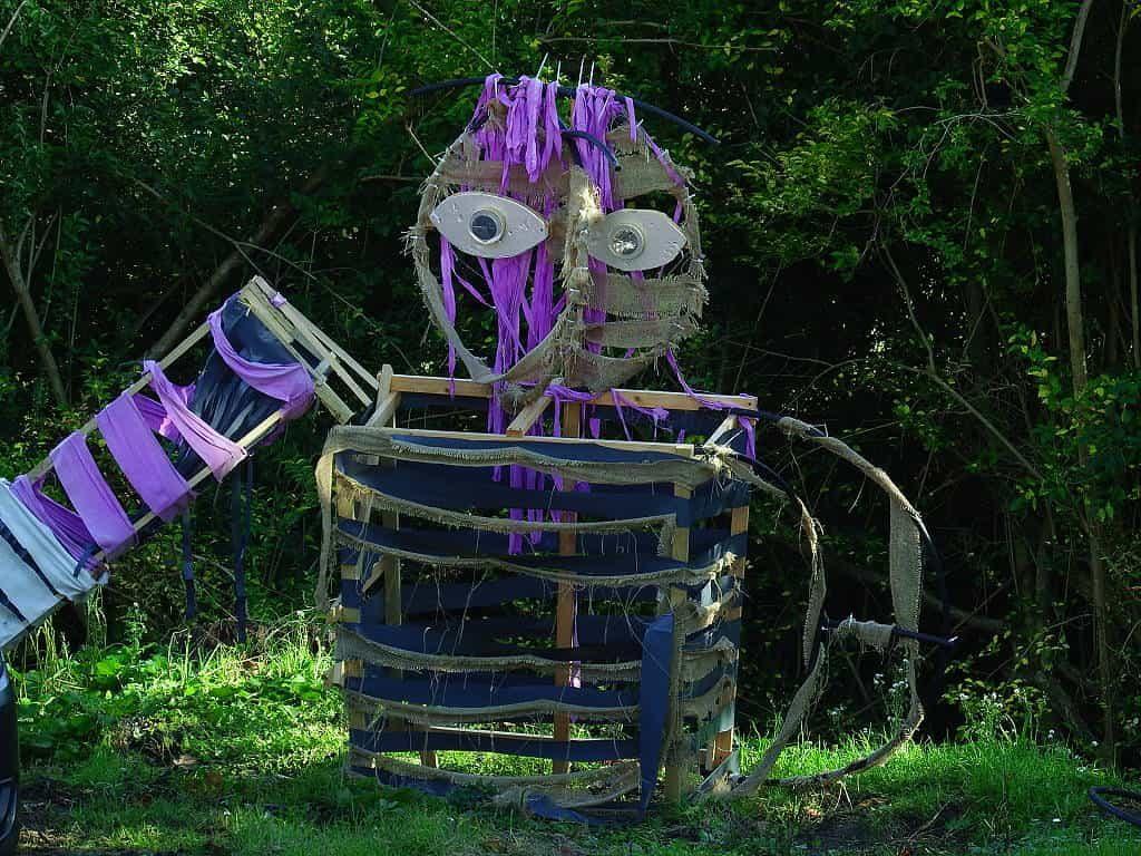 Leap Scarecrow Festival 2018