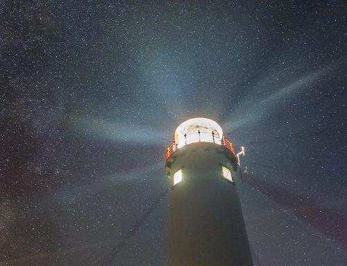 Das alte Licht am Fastnet Rock muss bleiben. Wirklich?
