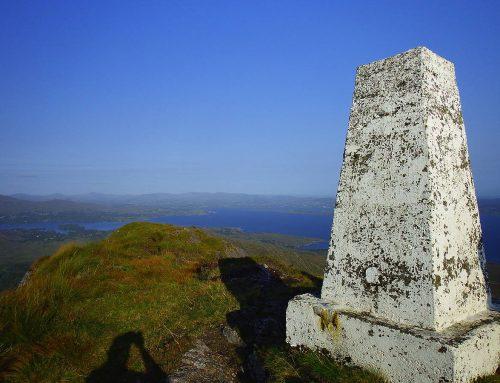 Sehnsuchts-Raum Irland: Die virtuelle Bilderwand