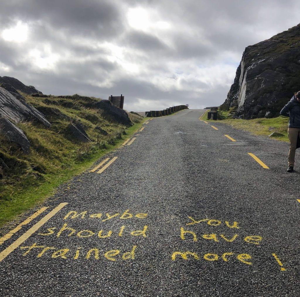 Irland Radfahren