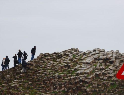 Irland und der Brexit: Mehr Chancen als Gefahren