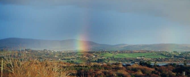 Corona Irland