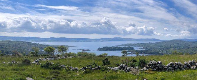 Magisches Irland - Seelenlandschaften West Corks