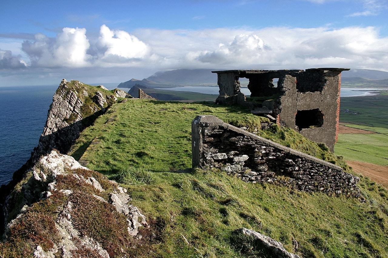 Irlandnews Sehnsuchts-Raum Irland Patrick Steinbach