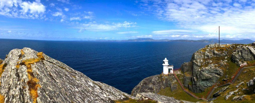 Wanderwochen mit Wanderlust Irland