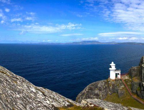 Die Wanderlust-Ferien 2020: Wandern in Irland