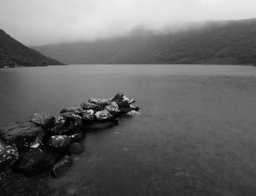 Die stillen Orte Irlands: Glenbeg Lough Ardgroom
