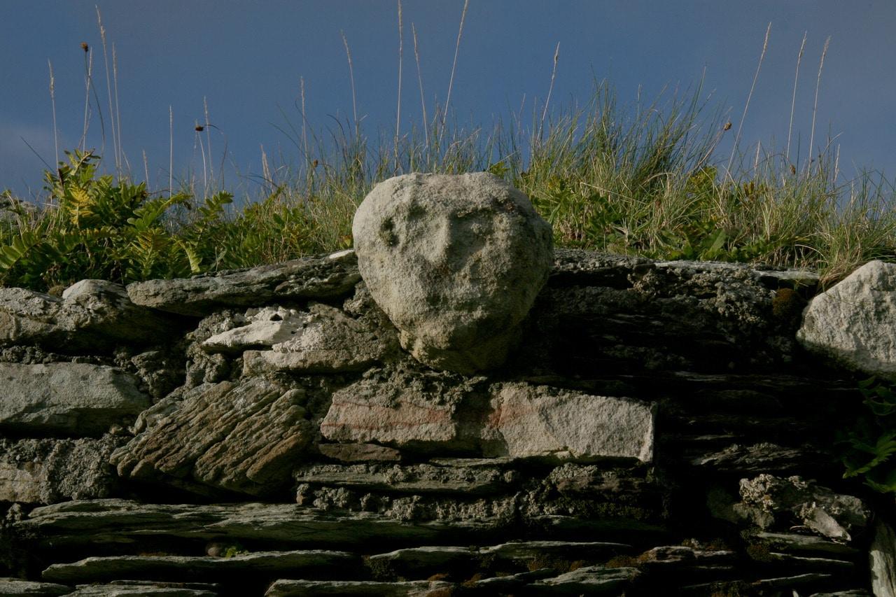 Stille Orte Irlands - Kilcathrine