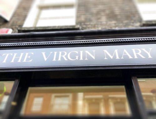 Kein Witz: Das ist Dublins erstes alkoholfreies Pub