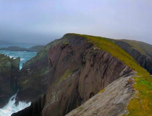 Letzte Chance: Natur-Ferien in Irland gewinnen!