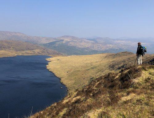 Wanderferien in Irland:  Herzlich, magisch, oh-wow . . .