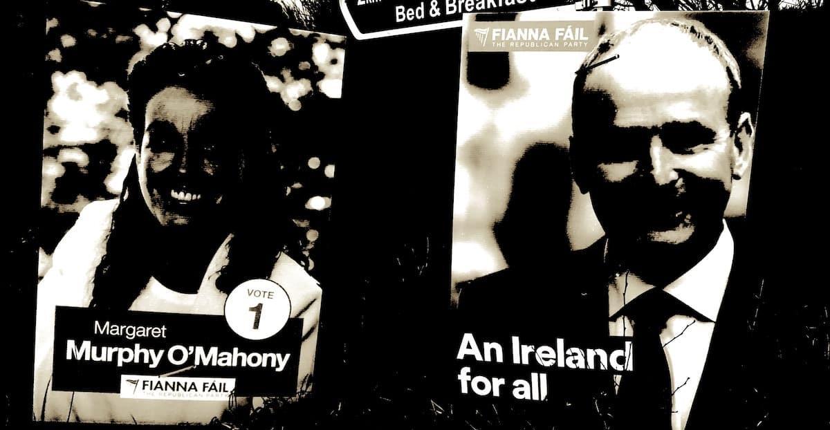Irland Wahlen 2020