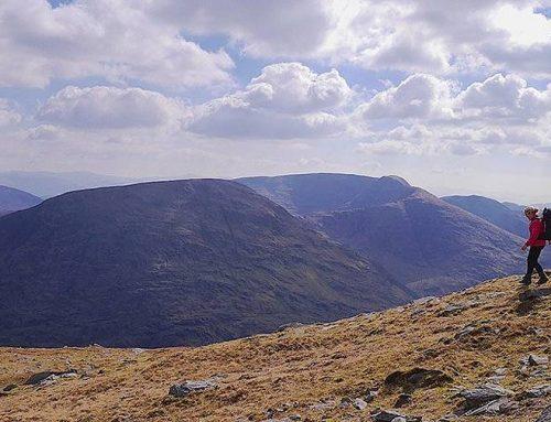 Die neuen Wanderlust-Ferien 2020: Bergwandern