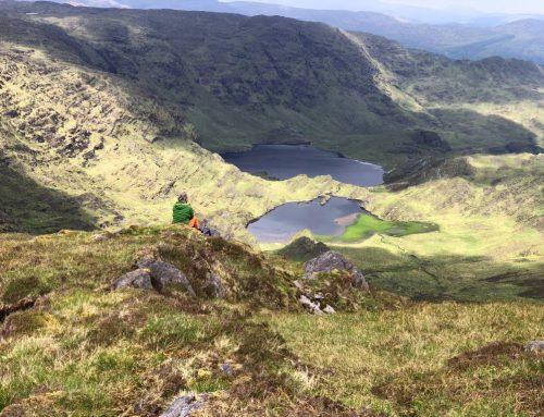 Natur-Ferien in Irland: Intensiv und unbeschwert