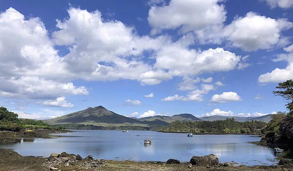 Wanderlust Irland neue Reisen 2020