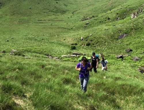 Wandern in Irland: Geheimtipps auf einsamen Pfaden