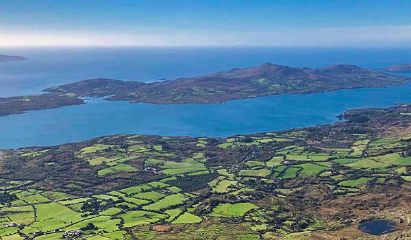 Wanderlust Irland Magisches Irland