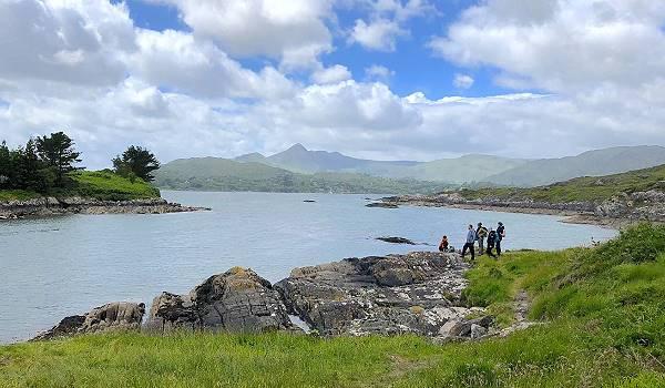 Wanderlust Irland - Wandern wie damals