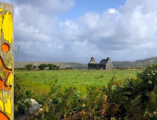 Wander-Wetter in Irland: Nur der August enttäuscht