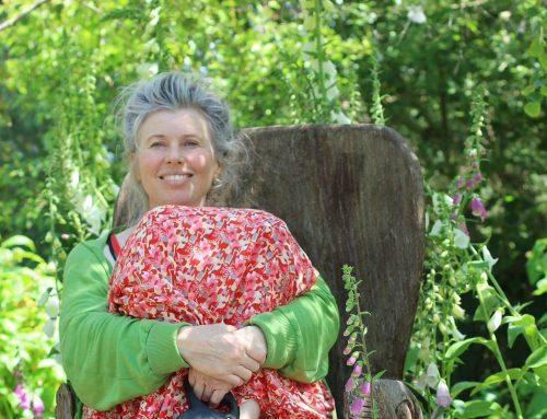 Das Arche-Netzwerk: Mary Reynolds