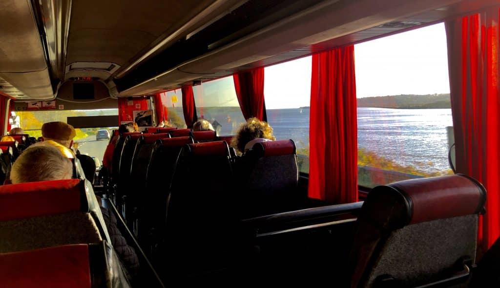 Bus Irland