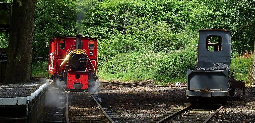 Irlandnews Irland TV-Tipp, Mit dem Zug durch Irland