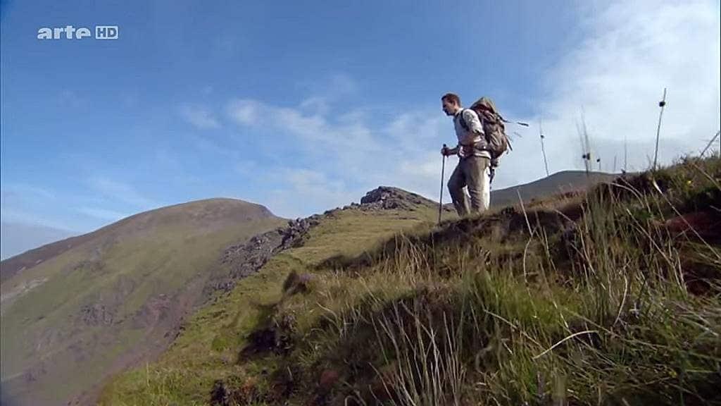 Irlandnews Irland TV-Tipp, Wanderlust Durch Irlands Südwesten